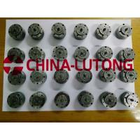 Buy cheap Caterpillar C7 HEUI injector control valve from wholesalers