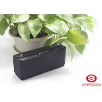 Buy cheap PDA USB Top Bluetooth Speaker , AL Pulse Bluetooth Speaker With Subwoofer from wholesalers