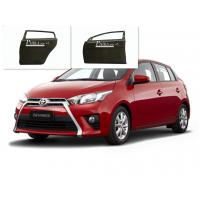 Buy cheap Toyota Yaris L Sedan Car Door Parts Surface Treatment Electrophoresis Auto Accessories from wholesalers