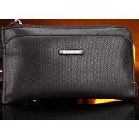 Buy cheap Good Quality PU soft Business bag/Clutch bag for men from wholesalers