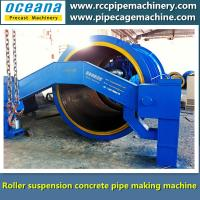Buy cheap XG Series Concrete Pipe Making Machine from wholesalers