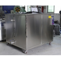 Buy cheap 250 gallons 7200W Industrial Ultrasonic Cleaner For ship parts in Stock from wholesalers