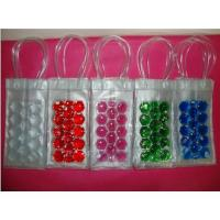 Buy cheap Pvc Ice/Wine Bag from wholesalers