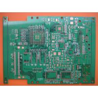 OSP PCB Board Fabrication Custom Printed Circuit Board 1-14 Layers