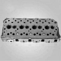 Buy cheap 8 Valve Engine Cylinder Head For Nissan Urvan , Pick Up TD25 Part Umber 11039 44G01 from wholesalers