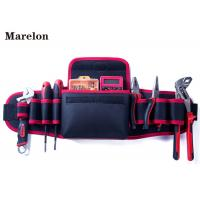 Buy cheap Waist Electrician Tool Bag Belt Pouch For Carpenter Scaffolding Gardening from wholesalers