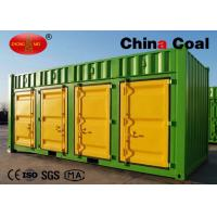 Buy cheap Rolling Door Storage Container from wholesalers