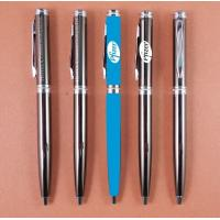 Buy cheap promotion metal pen from wholesalers
