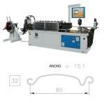 Buy cheap Roller 12 Steps Roller Shutter Door Machine Integrated Shutter Making Machine from wholesalers