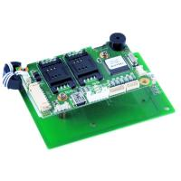 Buy cheap High Reliability RFID Card Reader Antenna Customize For Kiosk Terminals from wholesalers