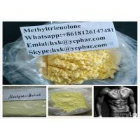 Methyltrienolone Injectable Anabolic Trenbolone Steroid Powder CAS 965-93-5