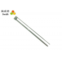 Buy cheap UL Flammability Nylon Zip Ties T36120 120mm Length Heat Resisting Insulate Well from wholesalers