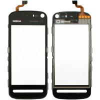 Buy cheap Replacement Touch Screen Digitizer For Nokia 5800 , Nokia Spare Parts from wholesalers
