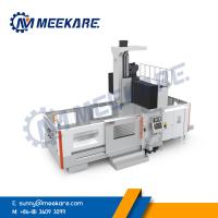 Buy cheap MEEKARE GMC2513 CNC Gantry Machining Center good price High Quality from wholesalers