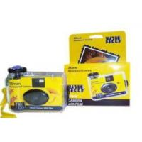 Buy cheap Disposable Underwater Camera without Flash from wholesalers