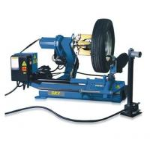 Buy cheap STC1600 Truck tire changer Max.wheel diameter1200mm Rim diameter:14 from wholesalers