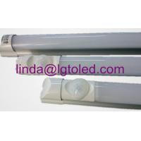 Buy cheap Indoor sensing integrated led tube light with G13 lamp holder from wholesalers