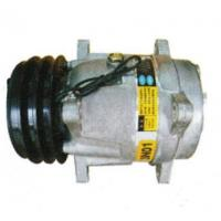 Buy cheap ALA21612 V5 A/C COMPRESSOR Chinese Car A/C COMPRESSOR V5 2GV 12V A/C COMPRESSOR 125mm A/C COMPRESSOR product