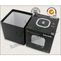 Buy cheap Fashionable Electronics Packaging Boxes , Bluetooth Speaker Electronic Device Packaging from wholesalers