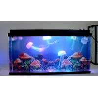 Buy cheap Jelly Fish kits, model XST-L1110AA,color-changing,Simulation submarine world from wholesalers