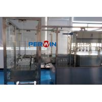 Buy cheap Aseptic Serum Filling Machine product