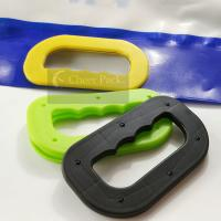 Buy cheap Food Grade Plastic Shopping Bag Handle , Flour Bags Grocery Bag Handle Holder from wholesalers