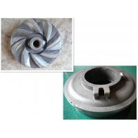 Buy cheap Anti Abrasive Centrifugal Sand Pump , Sand Vacuum Pump Corrosion Resistant from wholesalers