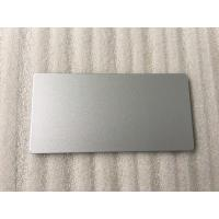 Buy cheap Waterproof PVDF Aluminum Composite Panel 2000 * 3600 * 4mm With 0.50mm Alu Thickness from wholesalers