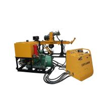 Buy cheap Coal Mine Portable Drilling Rig , Multipurpose Core Drill Machine ZDY4000 from wholesalers
