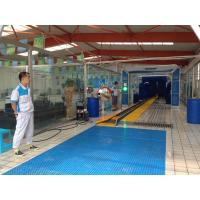 Buy cheap Automatic Tunnel car wash machine AUTOBASE from wholesalers