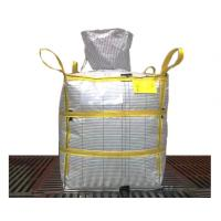 Buy cheap Reinforce Conductive FIBC Big Bag For Packing Chemical Hazardous Articles product