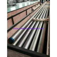 Buy cheap Nikel Alloy Pipe, Incoloy 800,800H,800HT, 825, Inconel 600,601,625,690, 718. Monel 400, seamless pipe from wholesalers