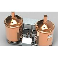 Buy cheap 1000L Micro Brewery system from wholesalers
