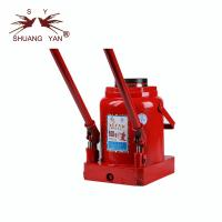 Buy cheap Vertical Car Jack , High Lift Hydraulic Floor Jack High Pressure Universal from wholesalers