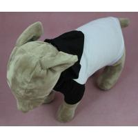 Buy cheap Dog Pet Hoodie Plain Dog T Shirt Summer Clothing Puppy Apparel from wholesalers