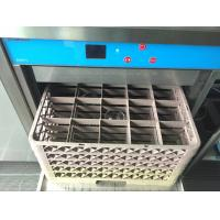 6.5KW / 8.5KW 60KG Under Cabinet Dishwasher for Small restaurant