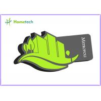 Buy cheap Bulk promo gift items 1 / 2 / 4 / 8 gb pvc usb flash drive custom with logo from wholesalers