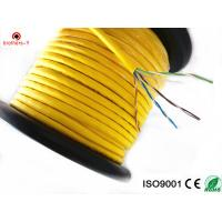 Buy cheap cat5e utp cable pass fluke test from wholesalers