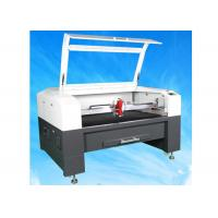 Buy cheap Mini laser cutting CNC machine , AD industry laser engraving machine for metal from wholesalers