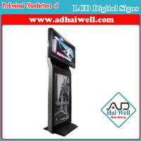 Buy cheap Digital Signage LCD Advertisement Player - Display Solutions-Adhaiwell from wholesalers