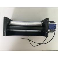 Buy cheap Cooling Cross Flow Fans , Ball Bearing Cast Iron Frame 110V AC Tangential Fan 2000RPM from wholesalers