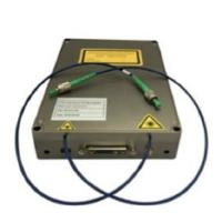 Buy cheap Techwin 1550nm Long Pulse Single Frequency PM Fiber Amplifiers from wholesalers