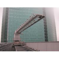 Buy cheap BMU/window cleaning gondola/ building maintenance unit from wholesalers