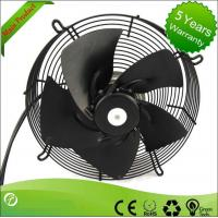 Buy cheap Energy Efficient EC Axial Fan Sheet Steel Material for Greenhouse Ventilation from wholesalers