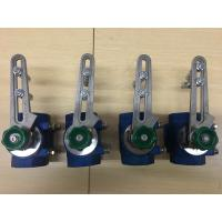 Buy cheap Remote Control 2 Inch Air Actuated Butterfly Valve from wholesalers