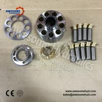 Buy cheap High Precision Caterpillar Hydraulic Pump Parts Repair Kit VRD63 CAT120 from wholesalers