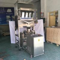 Buy cheap ground coffee packaging machine for roasted peanuts,Food grade stand up bag pouch price of sugar packaging machine from wholesalers