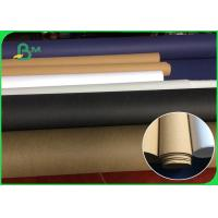 Buy cheap New Type AZO Environmental Washable Kraft Paper Fabric For DIY Products from wholesalers