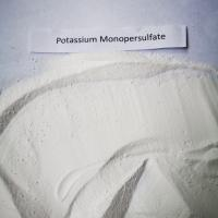 Buy cheap White Powder Form Potassium Monopersulfate Compound Powerful Oxidizer CAS 70693-62-8 from wholesalers