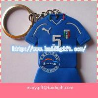 Buy cheap plastic key tags blank rubber key tag custom made pvc key tag from wholesalers